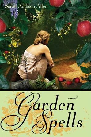 Comfort read, garden spells