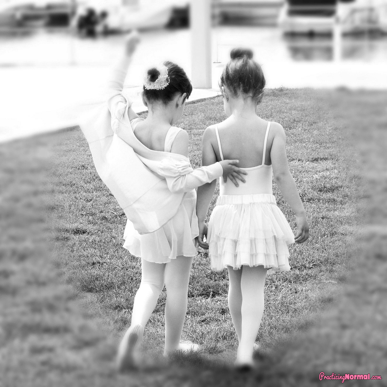 ballet, tips, dance, slippers, dancers, sisters