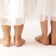ballerinas girls ballet slippers loved ones