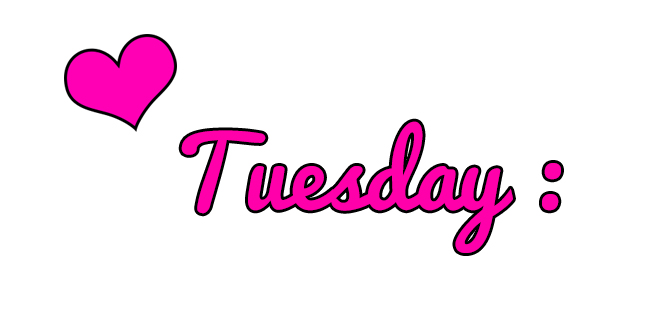 Tuesday  The Ultimate Link Party List