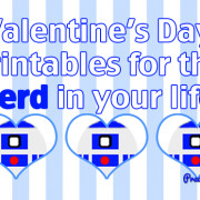 Valentine's for the nerd in your life
