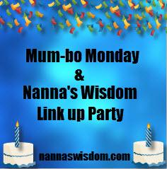 Mum-bo Monday