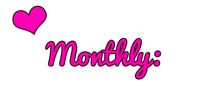 Monthly List of Link Monthly Link Parties