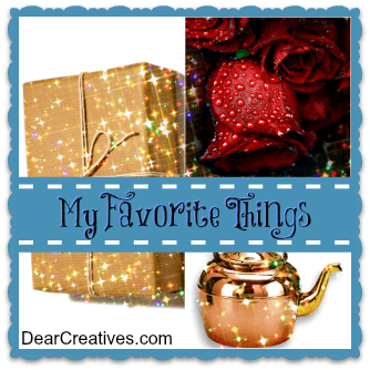 my-favorite-things-button-dearcreatives