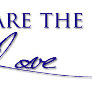 Share the Love at Practicingnormal